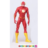 Flash - Justice League - New 52 Simil Articulado 17,5 Loose