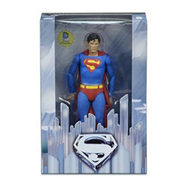Juguete Neca Superman The Movie Exclusivo Christopher Reeve