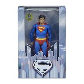 Juguete Neca Superman The Movie Exclusivo Christopher Reeve