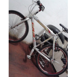 Mountain Bike Crm Aluminio Aro 26