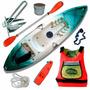 Kayak Skandynavian C4 Local Free Terra Pileta Envio Gratis