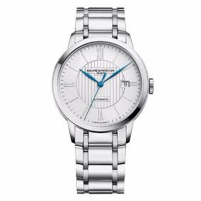 Reloj Baume & Mercier Classima 10215 Ghiberti