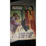Revista Antigua Patoruzito Semanario N 818 1961 En La Plata