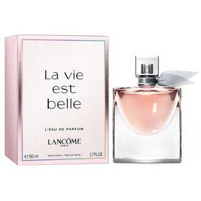 Perfume La Vie Est Belle Edp 50ml | Lacrado E 100% Original
