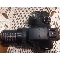 Camera Digital Fujifilm Finepix Sl300 Semi-profissional