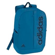 Mochila Adidas Essentials Azul Celeste