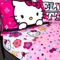 Hello Kitty Floraljuego De Sabanas