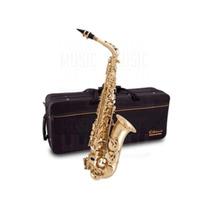 Conn Selmer Saxofón Alto En Mib As501 C/estuche