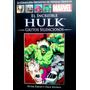 Coleccion Marvel Salvat: Hulk Gritos Silenciosos