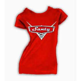 Playera O Camiseta Personalizada Cars Disney Tod Tallas!!