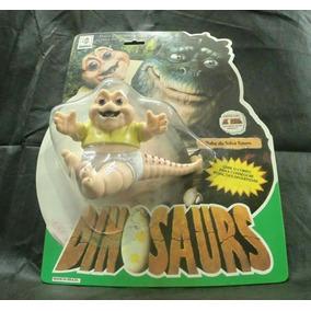 Boneco Dinosaurs Baby Da Silva Sauro