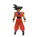 Goku Figura Coleccion Accion Muñeco Goku Dragon Ball Z Ssj