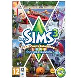 Los Sims 3 Las 4 Estaciones Expansión - Local En Palermo