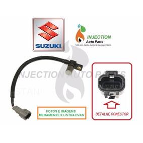 Sensor Rotação Grand Vitara Tracker Gasolina 1999 Ate 2009