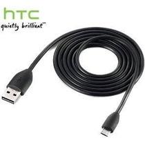 Htc Nueva Original Oem Usb Data Sync Cable Cargador Para Htc
