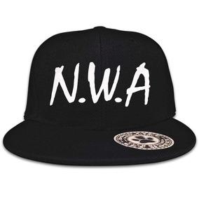Gorra Plana N.w.a Dogg Life Hip Hop Gangsta Rap West Side