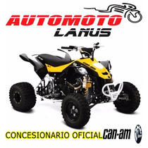 Can Am Ds 450 X Mx 0km 2016 Automoto Lanus