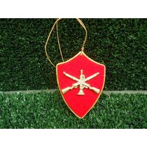Infanteria Y Colegio Militar,adorno Para Carro