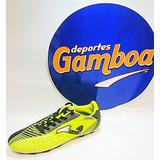 Tacos Para Fútbol Soccer Marca Joma Copá 211