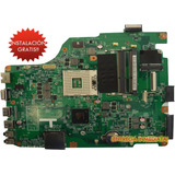 Tarjeta Madre Motherboard Dell Inspiron N5040 Series Intel