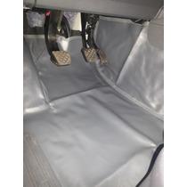 Tapete Carpete De Verniz Assoalho Automotivo - Fosco