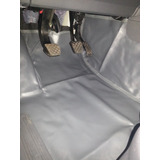Tapete Carpete De Verniz Assoalho Automotivo + Porta Malas