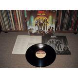 Kiss - Love Gun (vinilo) Lp Hard Rock Metal Ed. Japonesa