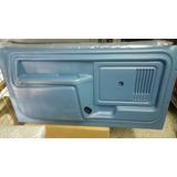Panel De Puerta F100 Azul Mod 83 Al 87 Plastico