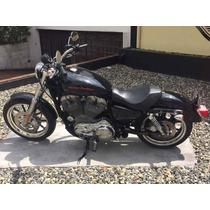 Harley Davidson Sportster Superlow 2011