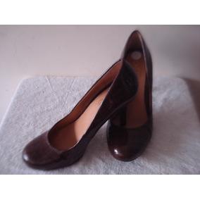 Zapatos Tacón Talla 6 1 2 Envio Incluido 2119832caaba