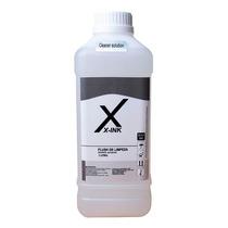 Flush Limpeza Ecosolvente Frete Grátis Eco-solvente 1 Litro