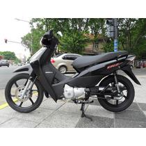 Honda Biz 125 Centro Motos
