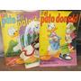 Antiguas Revistas El Pato Donald 1959 Nº 790 746 745