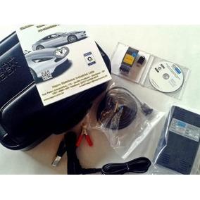 Scanner - Napro Pc Scan3000usb - Torresfer - Kit 12 Cabos