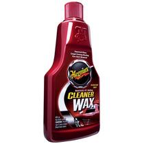 Cera Limpadora Liquida Cleaner Wax Liquid Meguiars A1216