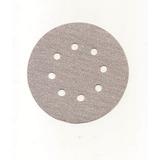 Disco / Lixa 5 P/ Lixadeira Roto Orbital Kit 50 Pç Variados