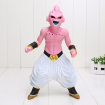 Dragon Ball Z Majin Boo Gigante 30 Cm Original Envio Gratis