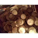 Lote De Monedas Antiguas De Venezuela