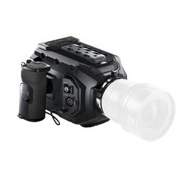 Blackmagic Design Ursa Mini 4k Câmera Cinema Pl Mount