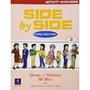 Libro Side By Side 2 Workbook Third Edition *cj