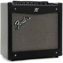 Cubo Caixa Amplificador Guitarra Fender Mustang I V2 20w