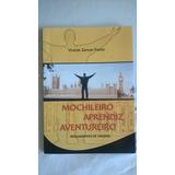 Livro Mochileiro Aprendiz Aventureiro