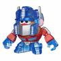 Transformers Rescue Bots Sr Cara Papa Optimus Prime Hasbro