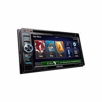 Estereo Kenwood Dnx 5710 Bt Gps Doble Din