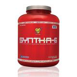 Syntha 6 2290grs - 5.04lb Bsn Proteína Importada