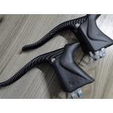 Manete Speed Aluminio Aero Power 180299