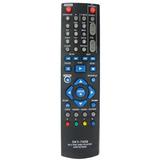 Controle Remoto Blu-ray Lg Bd530 Bd550 Bd350 Akb73215301