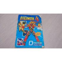 Álbum Do Digmon, Cavaleiros Do Zodíaco, Pokemon, Beyblade