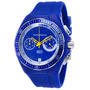 Reloj Technomarine Cruise Sport P/hombre Cronógrafo Azul