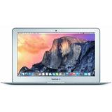 Laptop Apple Macbook Air 11 Pulgadas 128gb I5 1.4ghz